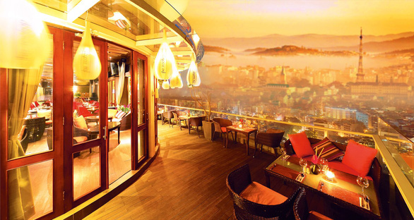 Bất động sản nghỉ dưỡng Đà Lạt mời gọi nhà đầu tư - Ảnh 3.