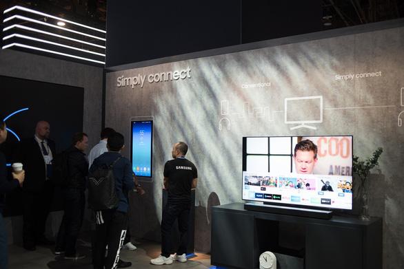 TV trong kỷ nguyên IoT và trí tuệ nhân tạo - Ảnh 3.