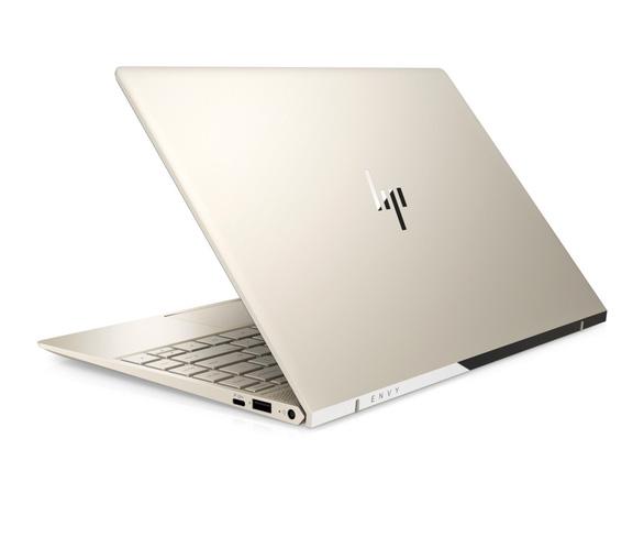 Laptop HP Envy 13 inch, kiêu sa cho doanh nhân khởi nghiệp - Ảnh 3.