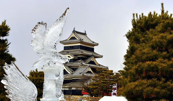 Đến TP Matsumoto Nhật Bản đi đâu, làm gì? (phần 2) - Ảnh 6.