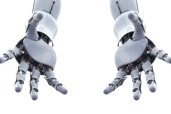 10 công việc khó tin mà robot sẽ thay thế con người - Ảnh 10.
