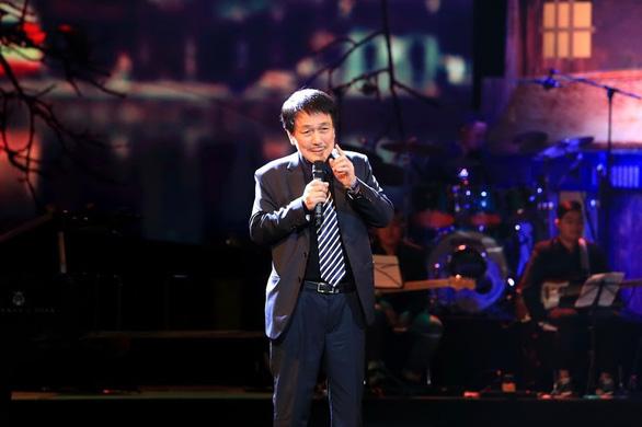 Phú Quang: Khi nào làm show là lúc tôi cần tiền - Ảnh 1.