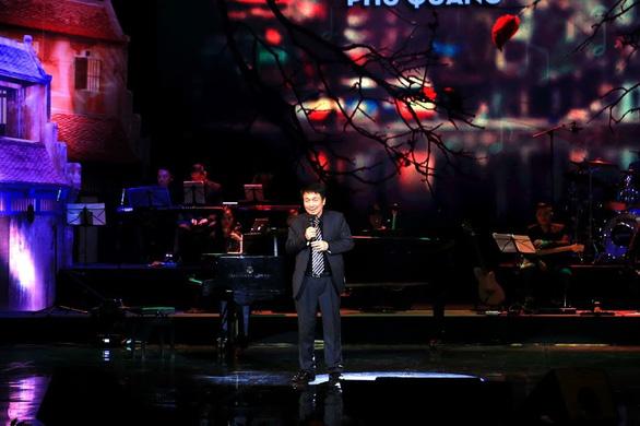 Phú Quang: Khi nào làm show là lúc tôi cần tiền - Ảnh 7.
