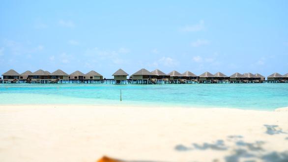 9 điều cần biết trước khi bay đến thiên đường Maldives - Ảnh 5.