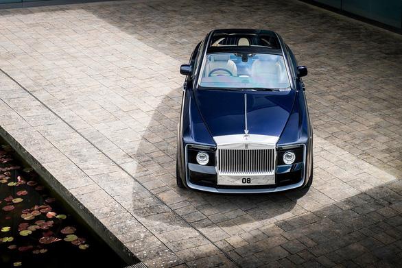 10 chiếc xe hơi đắt nhất thế giới - Ảnh 10.