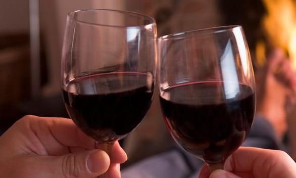 Rượu bia gây hại tế bào gốc? - Ảnh 2.