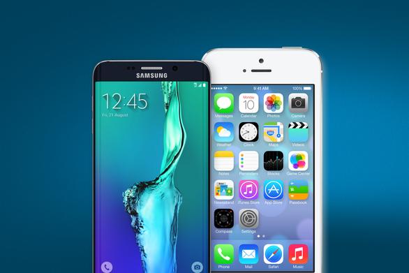 Apple và Samsung bị điều tra vì cáo buộc kéo ì điện thoại cũ tại Ý  - Ảnh 1.