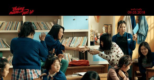 Mới đầu năm, phái nữ lại chiếm lĩnh màn ảnh Việt - Ảnh 5.