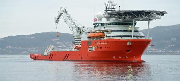 Vụ MH370: Công ty Mỹ nói không tìm thấy không lấy tiền - Ảnh 2.