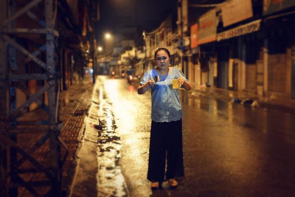 Tết hẹn nhau ở Ngã tư Sài Gòn  - Ảnh 4.