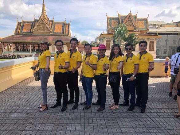 Du lịch Singapore 0 đồng với SunPay Việt Nam - Ảnh 1.