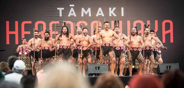 10 trải nghiệm miễn phí ở Auckland (phần 2) - Ảnh 6.