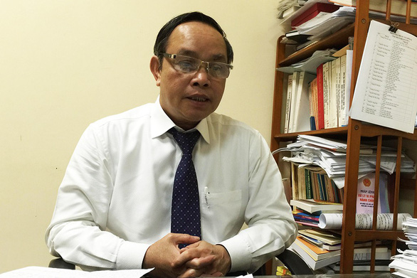 Thẩm phán phiên tòa ông Đinh La Thăng: HĐXX không chịu sức ép gì - Ảnh 1.