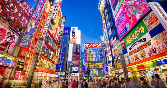 Đến Tokyo đi đâu ăn chơi nhảy múa? - Ảnh 1.