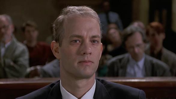 Tài tử Tom Hanks được vinh danh thành tựu trọn đời tại Quả cầu vàng - Ảnh 3.