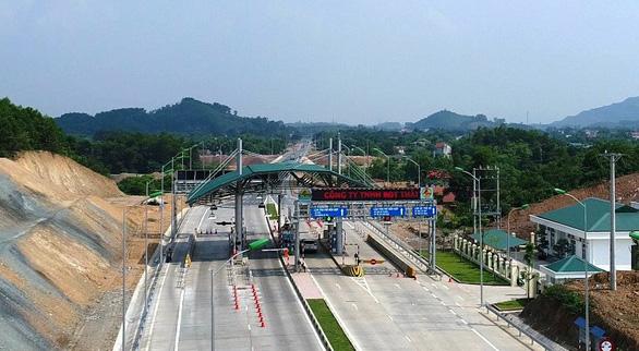 Nhà đầu tư đường Thái Nguyên - Chợ Mới muốn nhà nước mua lại dự án - Ảnh 1.