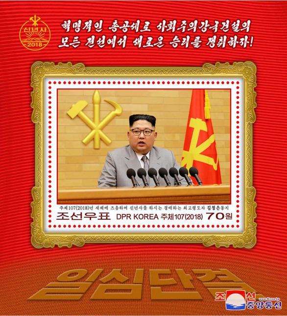 Triều Tiên công bố sách trắng đả kích Mỹ vi phạm nhân quyền - Ảnh 1.