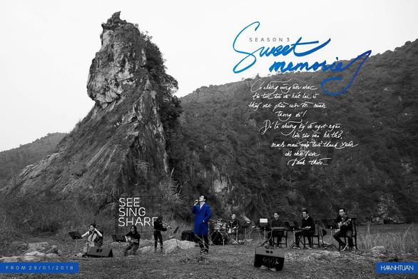 Hà Anh Tuấn tung See Sing Share mùa 3 - Ảnh 2.