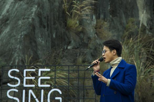 Hà Anh Tuấn tung See Sing Share mùa 3 - Ảnh 1.