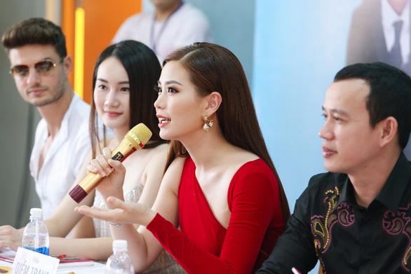 Nghệ sĩ nhí casting cho Tuần lễ thời trang trẻ em châu Á - Ảnh 8.
