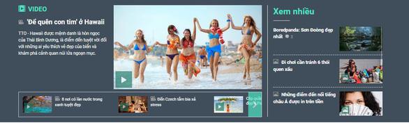 Mời bạn cộng tác Chuyên trang Du lịch Tuổi Trẻ Online - Ảnh 2.