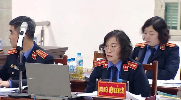 Trịnh Xuân Thanh lại bị đề nghị thêm án tù chung thân - Ảnh 3.