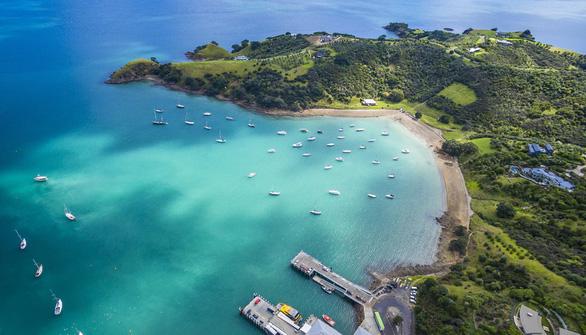10 trải nghiệm miễn phí ở Auckland (phần 2) - Ảnh 2.