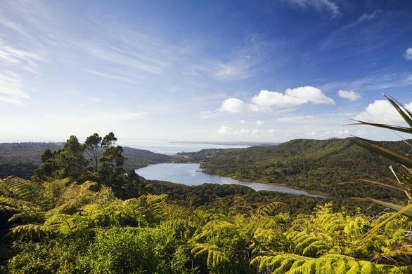 10 trải nghiệm miễn phí ở Auckland (phần 2) - Ảnh 5.