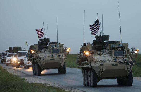 Tướng Mỹ đề xuất Washington dùng lính đánh thuê ở Syria - Ảnh 1.