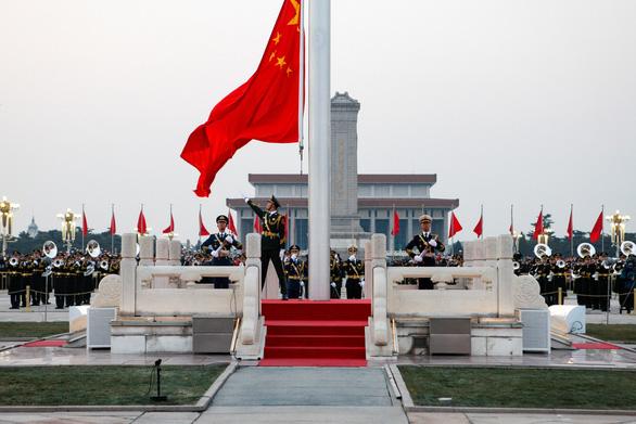 Trung Quốc chi nhiều tiền xây dựng hình ảnh tích cực - Ảnh 1.