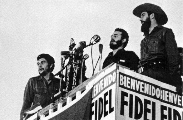 Cuba kỷ niệm 60 năm cách mạng thành công giải phóng đất nước - Ảnh 1.