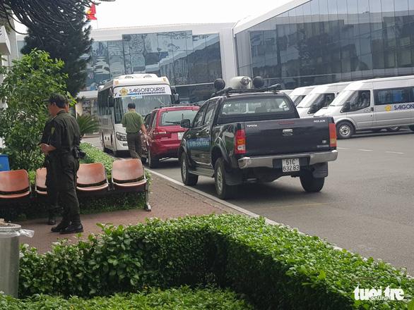 Du khách gặp nạn ở Ai Cập đã về TP.HCM, đang dần ổn định - Ảnh 13.