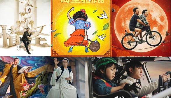 Châu Tinh Trì, Thành Long sẽ xông đất màn ảnh Hoa ngữ Tết Kỷ Hợi - Ảnh 1.