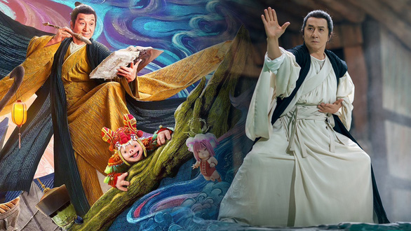 Châu Tinh Trì, Thành Long sẽ xông đất màn ảnh Hoa ngữ Tết Kỷ Hợi - Ảnh 3.