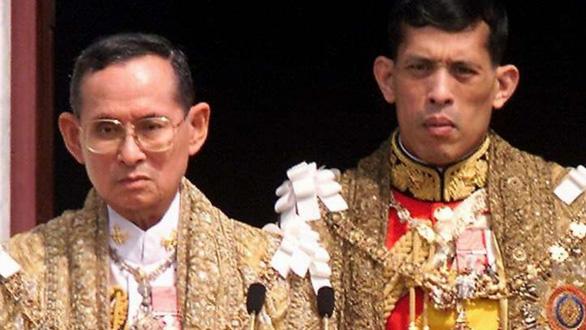 Lễ đăng quang của Vua Thái diễn ra trong ba ngày đầu tháng 5-2019 - Ảnh 2.
