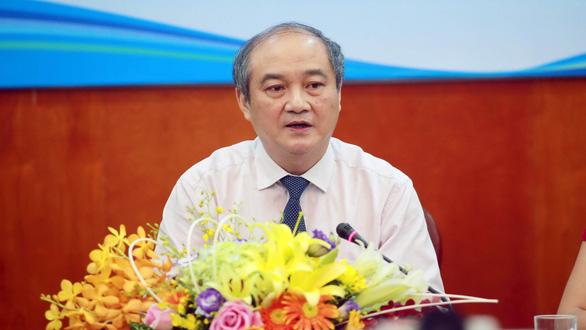 Bóng đá Việt hướng đến huy chương vàng SEA Games 2019 - Ảnh 3.