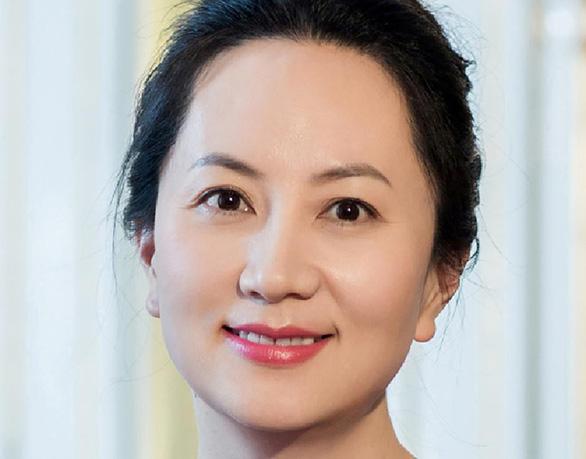 Đại sứ Trung Quốc tố Canada phân biệt chủng tộc - Ảnh 1.