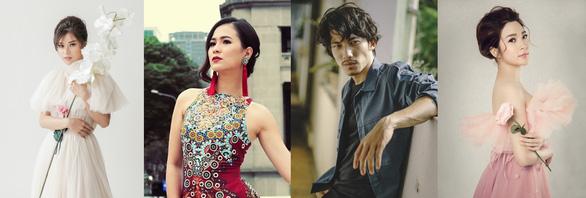 Hoàng Yến Chibi, Yan My... dự giải thưởng truyền hình châu Á - Ảnh 1.