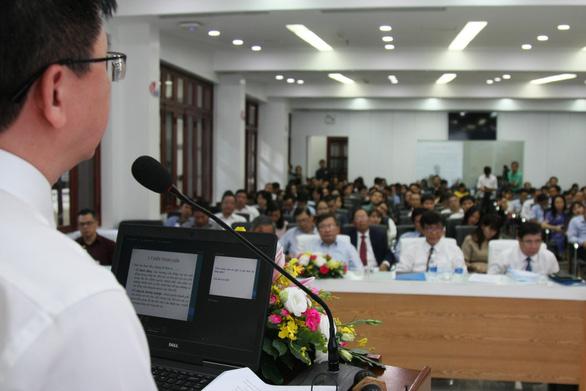 Giải quyết việc làm cho sinh viên là trách nhiệm của chính quyền - Ảnh 2.
