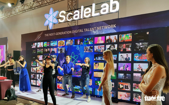 Yeah1 mua lại công ty ScaleLab của Mỹ - Ảnh 1.