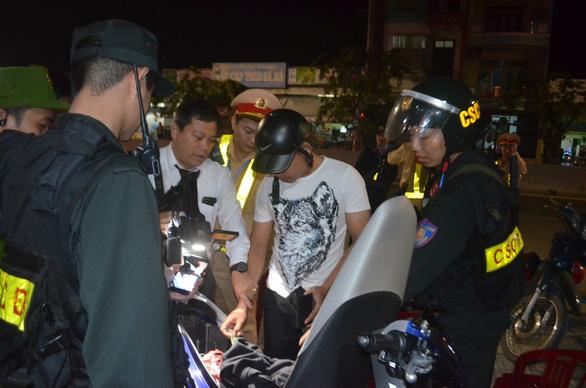 Nhiều địa phương học tập mô hình cảnh sát 911 Đà Nẵng - Ảnh 1.