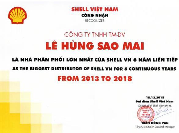 Sản phẩm dầu bánh răng thế hệ mới của Shell – Omala S2 GX - Ảnh 2.