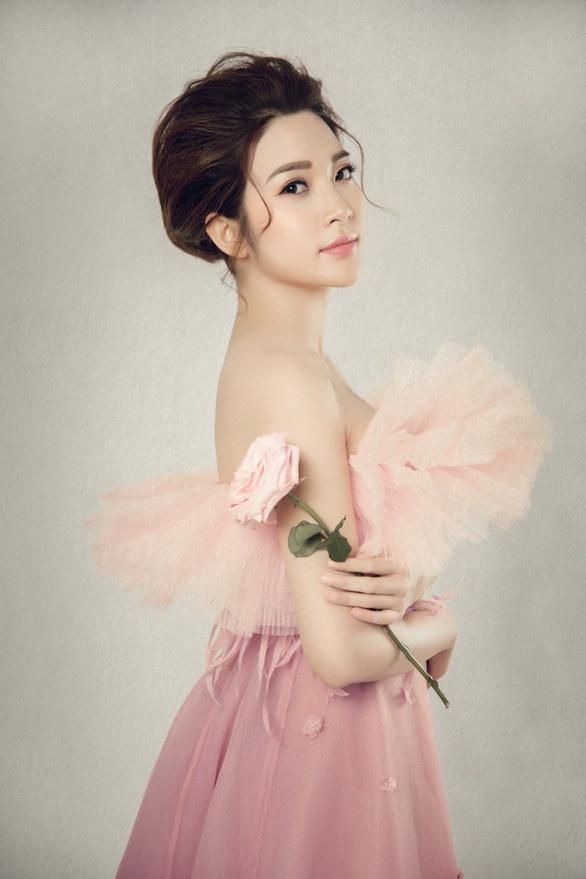 Hoàng Yến Chibi, Yan My... dự giải thưởng truyền hình châu Á - Ảnh 4.