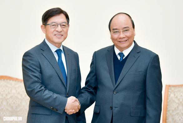Việt Nam sẽ trở thành cứ điểm toàn cầu của Samsung - Ảnh 1.
