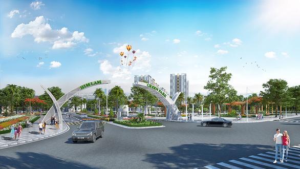 BĐS Bắc Ninh: chờ đón lễ ra mắt khu đô thị Him Lam Green Park - Ảnh 1.