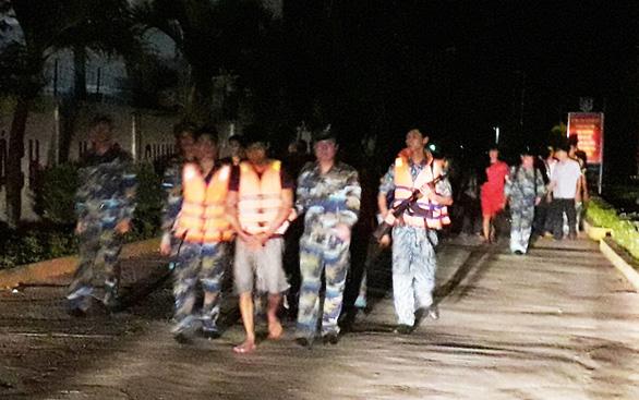 Bắt nghi phạm giết người bỏ xác cạnh sân bay Phú Quốc - Ảnh 2.
