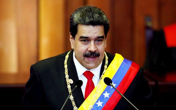 Khoảng trống mênh mông của Venezuela - Ảnh 1.