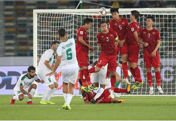 Fox Sports cảnh báo 5 điểm tuyển VN cần lưu ý trước Iran - Ảnh 1.