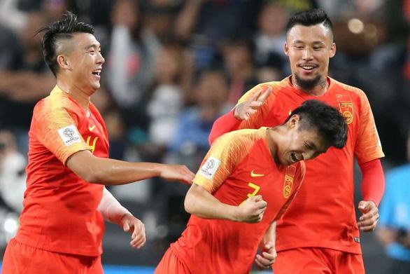 Đại thắng Philippines, Trung Quốc tuyên bố không ngán ai ở Asian Cup 2019 - Ảnh 2.