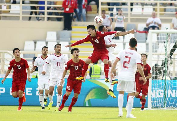 Tuyển Việt Nam - Iran 0-2: Hành trình đi tiếp thêm cam go - Ảnh 1.